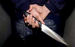 В Днепродзержинске парень ушел с дискотеки с ножевым ранением