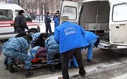 Слесарь «Криворожиндустроя» погиб во время работы