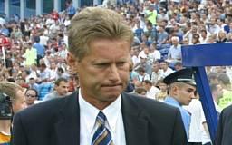 На матч с «Кривбассом», «Александрия» приедет без главного тренера