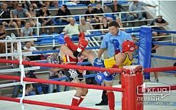Криворожане завоевали 6 медалей на чемпионате Украины по таиландскому боксу Муай Тай