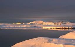Криворожский полярник отправился на северный полюс