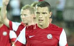 Дариян Матич: «Сыграю, где тренер скажет, даже в воротах»