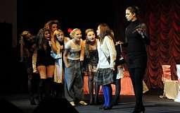 Криворожане  завоевали главный приз Международного фестиваля «Рампа-2012»