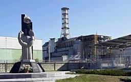 Завтра Кривой Рог почтит память жертв Чернобыльской катастрофы