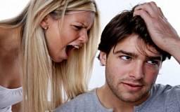 Криворожанка избила своего бывшего мужа
