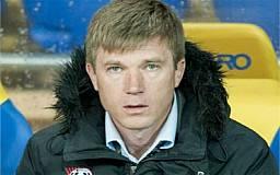 Юрий Максимов может покинуть «Кривбасс» уже 12-го мая