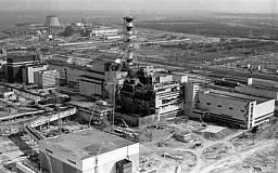 Катастрофе на Чернобыльской АЭС исполнилось 26 лет