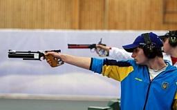 Криворожанин завоевал «бронзу» на Кубке мира по стрельбе