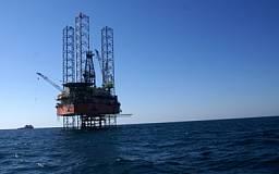 Стартовала добыча украинского газа с крупнейшего месторождения в Черном море