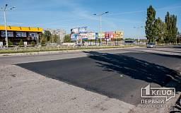 Криворожская объездная дорога: перевоплощение перед выборами