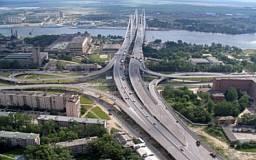 В Кривом Роге построят новую объездную дорогу