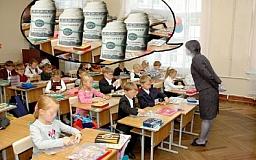 Табачник запретил школьные поборы