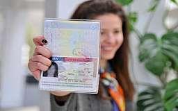 Визы в США для украинцев стали доступнее