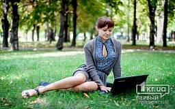 В парке им. газеты «Правда» установили бесплатный Wi-Fi интернет