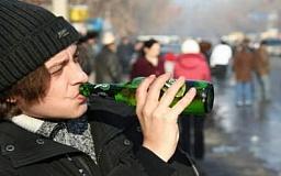 Украинцы выпили за 8 мес. почти 60 млн. литров пива