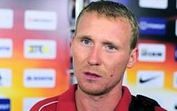 Ринар Валеев сыграл 100-й матч в элитном дивизионе Украины