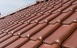 В Кривом Роге начнут ремонтировать крыши