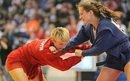 Криворожанка стала чемпионкой Европы по Самбо