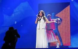 Гайтана вышла в финальную часть конкурса «Евровидение-2012»