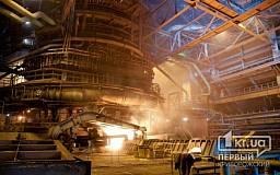 В 2012 году Днепропетровская область изготовила около 8 млн. тонн чугуна