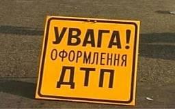 В Кривом Роге двое пешеходов стали жертвами ДТП. Водители скрылись с места происшествий