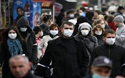 В Кривом Роге и области пока нет эпидемии гриппа