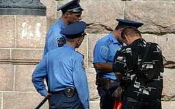 В Днепропетровской области у мужчины изъяли патроны от пистолета Макарова