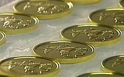 Украинцы массово скупают инвестиционные монеты