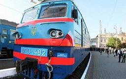 С 2013 года «Укрзалізниця» не сможет перевезти всех желающих