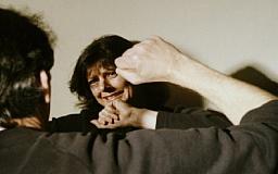 В Кривом Роге мужчина сильно избил свою бывшую жену
