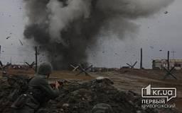 Криворожские реконструкторы приняли участие в обороне Севастополя