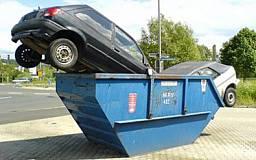 В Украине таки введут налог на утилизацию авто