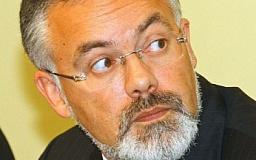 Дмитрий Табачник написал заявление об отставке