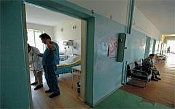 Больницы в Кривом Роге не будут закрываться или само-ликвидироваться