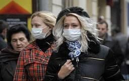 Эпидемия гриппа в Кривом Роге «не за горами»