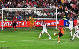Матч «Кривбасс» - «Шахтер» рассудит крымский рефери