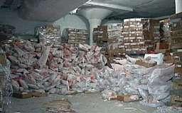 На рынках изъяли 15 тонн некачественной продукции