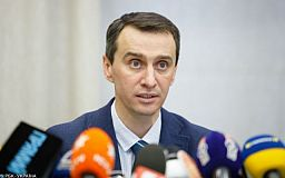 В Украине зафиксировали первый случай коронавируса