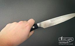 В результате ссоры криворожанка зарезала сестру ножом в сердце