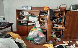 Двоих детей забрали из криворожских семей в центры реабилитации из-за опасных условий проживания