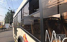 В Кривом Роге сократили количество рейсов автобусов №№228, 228-А, 302 и будет чаще ездить 8 троллейбус