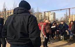В Кривом Роге распространяют очередной фейк об «отлавливании детей»