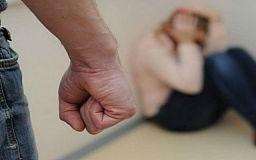 Криворожанина, отсидевшего срок, осудили за домашнее насилие относительно матери