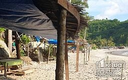 Несколько известных криворожан остаются на Бали из-за карантина