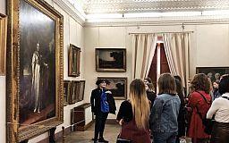 Криворожан приглашают на онлайн-экскурсию в Одесский художественный музей