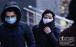 Более 35 тысяч масок и 1,5 тонны антисептика продали за неделю коммунальные аптеки Кривого Рога горожанам