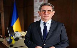 На позачерговому засіданні ВР звільнила Міністра охорони здоров'я України