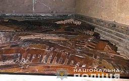 В Кривом Роге задержали мужчину, который незаконно перевозил полтонны метала