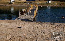 На выходных в Кривом Роге ожидается аномальная жара