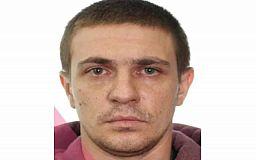 В Кривом Роге разыскивают подозреваемого в грабеже